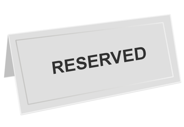 reserved-sign-1428235_1280
